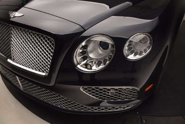 New 2017 Bentley Continental GT W12 for sale Sold at Aston Martin of Greenwich in Greenwich CT 06830 16