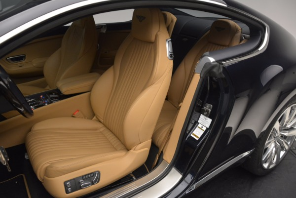 New 2017 Bentley Continental GT W12 for sale Sold at Aston Martin of Greenwich in Greenwich CT 06830 21