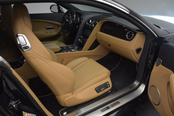 New 2017 Bentley Continental GT W12 for sale Sold at Aston Martin of Greenwich in Greenwich CT 06830 27