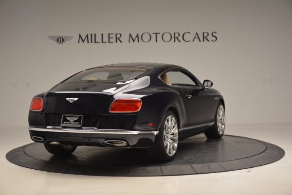 New 2017 Bentley Continental GT W12 for sale Sold at Aston Martin of Greenwich in Greenwich CT 06830 7