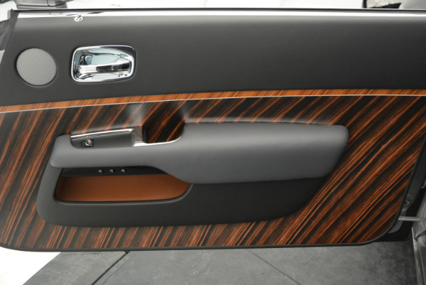 Used 2015 Rolls-Royce Wraith for sale Sold at Aston Martin of Greenwich in Greenwich CT 06830 25