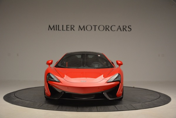 Used 2017 McLaren 570GT Coupe for sale Sold at Aston Martin of Greenwich in Greenwich CT 06830 12