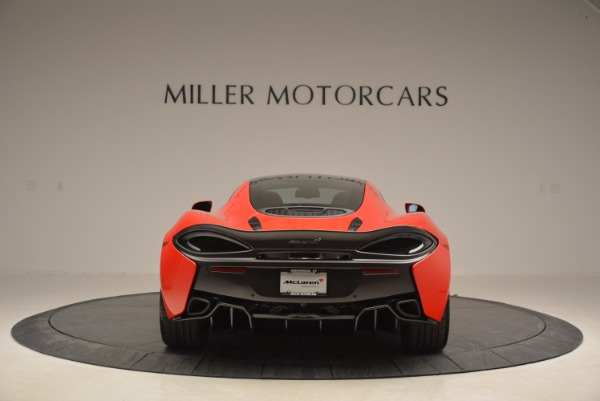 Used 2017 McLaren 570GT Coupe for sale Sold at Aston Martin of Greenwich in Greenwich CT 06830 6