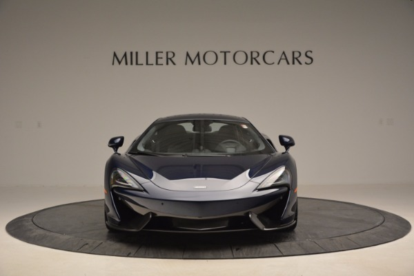 Used 2017 McLaren 570S for sale Sold at Aston Martin of Greenwich in Greenwich CT 06830 12