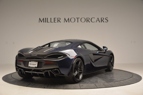 Used 2017 McLaren 570S for sale Sold at Aston Martin of Greenwich in Greenwich CT 06830 7
