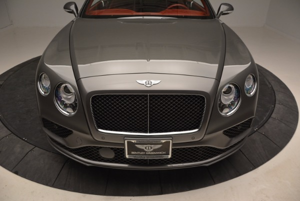 Used 2016 Bentley Continental GT Speed for sale Sold at Aston Martin of Greenwich in Greenwich CT 06830 13
