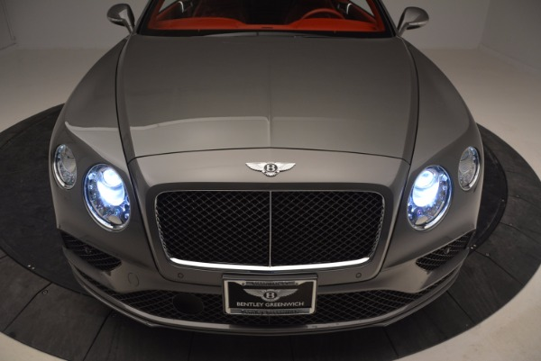 Used 2016 Bentley Continental GT Speed for sale Sold at Aston Martin of Greenwich in Greenwich CT 06830 15