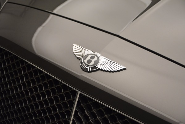 Used 2016 Bentley Continental GT Speed for sale Sold at Aston Martin of Greenwich in Greenwich CT 06830 17