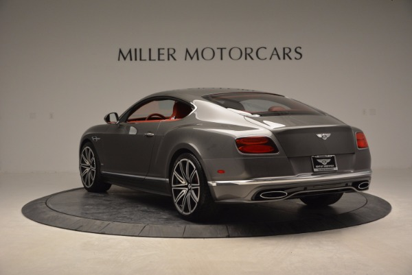 Used 2016 Bentley Continental GT Speed for sale Sold at Aston Martin of Greenwich in Greenwich CT 06830 5