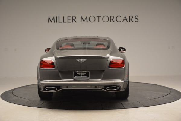 Used 2016 Bentley Continental GT Speed for sale Sold at Aston Martin of Greenwich in Greenwich CT 06830 6