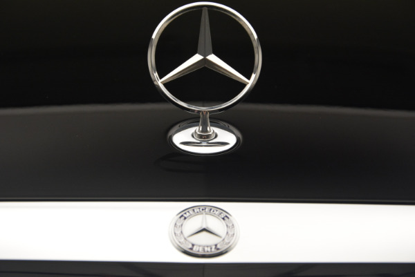 Used 2014 Mercedes Benz S-Class S 63 AMG for sale Sold at Aston Martin of Greenwich in Greenwich CT 06830 14