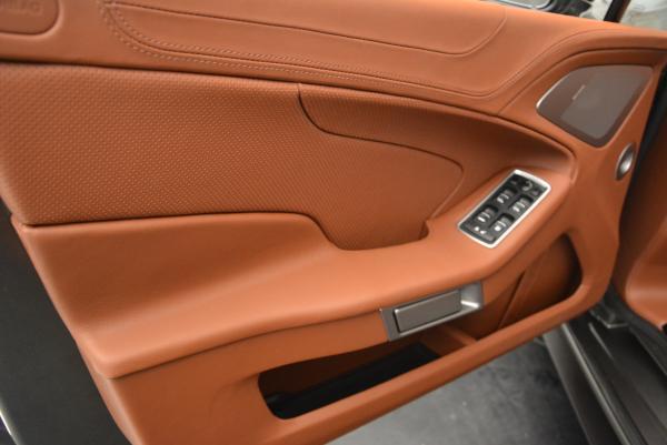 New 2016 Aston Martin Vanquish Volante for sale Sold at Aston Martin of Greenwich in Greenwich CT 06830 22