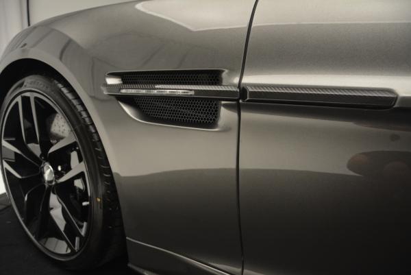 New 2016 Aston Martin Vanquish Volante for sale Sold at Aston Martin of Greenwich in Greenwich CT 06830 26