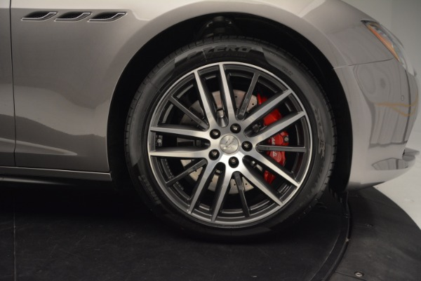 New 2017 Maserati Ghibli S Q4 for sale Sold at Aston Martin of Greenwich in Greenwich CT 06830 13
