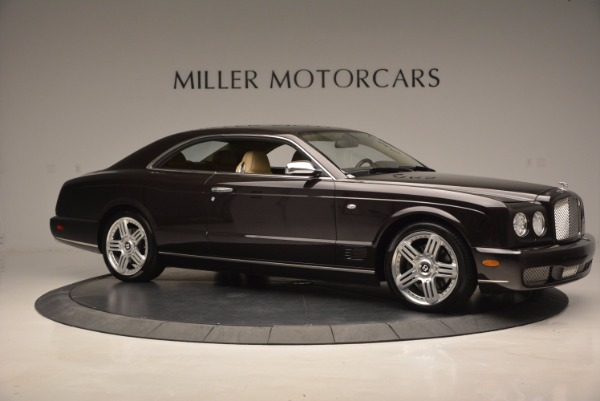 Used 2009 Bentley Brooklands for sale Sold at Aston Martin of Greenwich in Greenwich CT 06830 10
