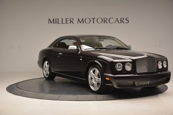 Used 2009 Bentley Brooklands for sale Sold at Aston Martin of Greenwich in Greenwich CT 06830 11