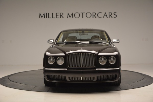 Used 2009 Bentley Brooklands for sale Sold at Aston Martin of Greenwich in Greenwich CT 06830 12