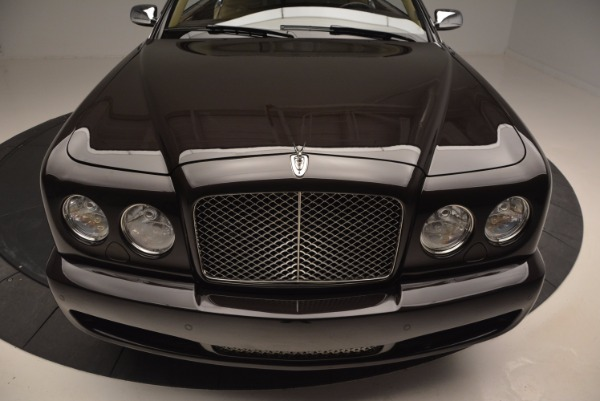 Used 2009 Bentley Brooklands for sale Sold at Aston Martin of Greenwich in Greenwich CT 06830 13