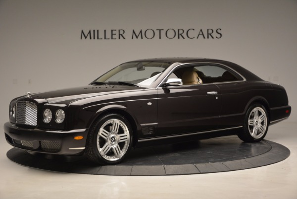 Used 2009 Bentley Brooklands for sale Sold at Aston Martin of Greenwich in Greenwich CT 06830 2
