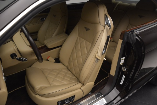 Used 2009 Bentley Brooklands for sale Sold at Aston Martin of Greenwich in Greenwich CT 06830 21