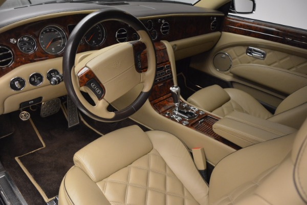 Used 2009 Bentley Brooklands for sale Sold at Aston Martin of Greenwich in Greenwich CT 06830 23