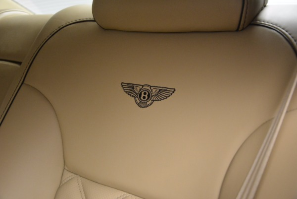 Used 2009 Bentley Brooklands for sale Sold at Aston Martin of Greenwich in Greenwich CT 06830 24