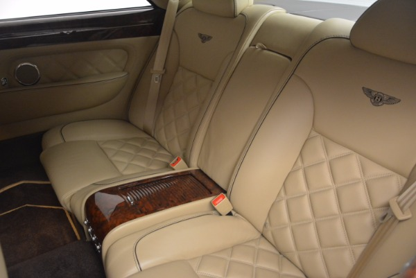 Used 2009 Bentley Brooklands for sale Sold at Aston Martin of Greenwich in Greenwich CT 06830 25