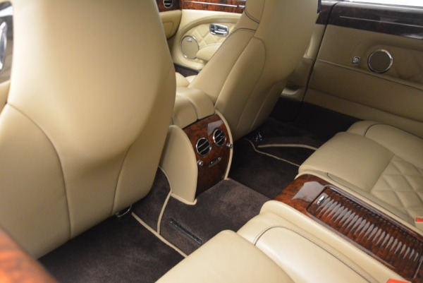 Used 2009 Bentley Brooklands for sale Sold at Aston Martin of Greenwich in Greenwich CT 06830 26