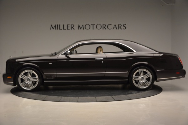 Used 2009 Bentley Brooklands for sale Sold at Aston Martin of Greenwich in Greenwich CT 06830 3
