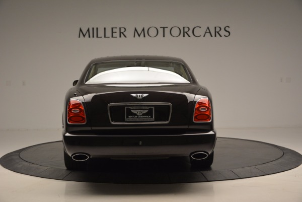 Used 2009 Bentley Brooklands for sale Sold at Aston Martin of Greenwich in Greenwich CT 06830 6