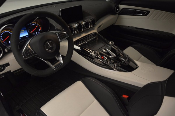 Used 2016 Mercedes Benz AMG GT S for sale Sold at Aston Martin of Greenwich in Greenwich CT 06830 15
