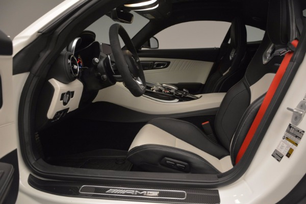 Used 2016 Mercedes Benz AMG GT S for sale Sold at Aston Martin of Greenwich in Greenwich CT 06830 16