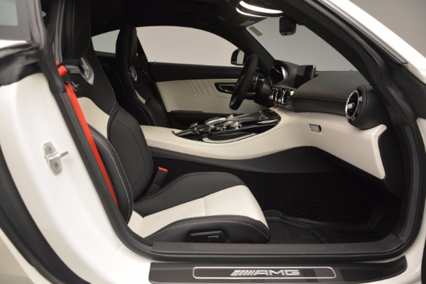 Used 2016 Mercedes Benz AMG GT S for sale Sold at Aston Martin of Greenwich in Greenwich CT 06830 19
