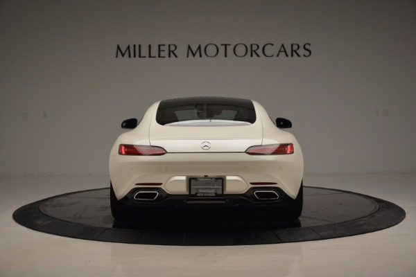 Used 2016 Mercedes Benz AMG GT S for sale Sold at Aston Martin of Greenwich in Greenwich CT 06830 6