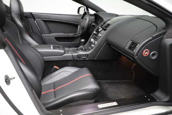 New 2015 Aston Martin Vantage GT GT Roadster for sale Sold at Aston Martin of Greenwich in Greenwich CT 06830 23