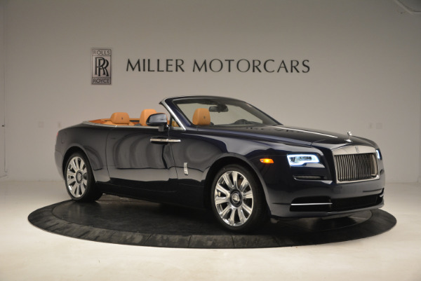 New 2017 Rolls-Royce Dawn for sale Sold at Aston Martin of Greenwich in Greenwich CT 06830 11