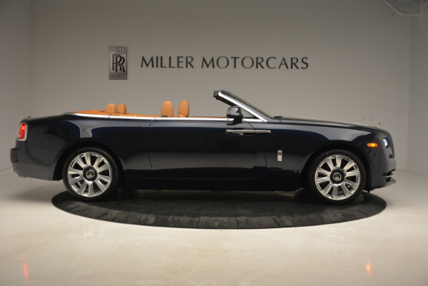 New 2017 Rolls-Royce Dawn for sale Sold at Aston Martin of Greenwich in Greenwich CT 06830 9