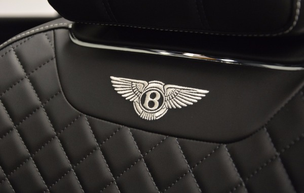 New 2017 Bentley Bentayga for sale Sold at Aston Martin of Greenwich in Greenwich CT 06830 25