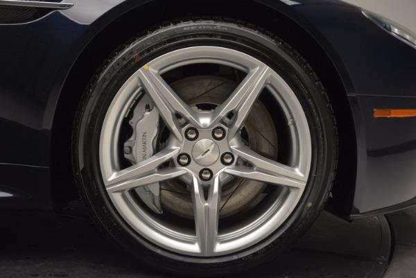 Used 2016 Aston Martin V8 Vantage for sale Sold at Aston Martin of Greenwich in Greenwich CT 06830 18