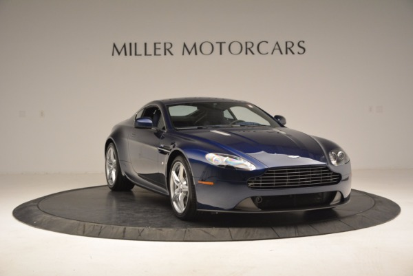 New 2016 Aston Martin V8 Vantage for sale Sold at Aston Martin of Greenwich in Greenwich CT 06830 11