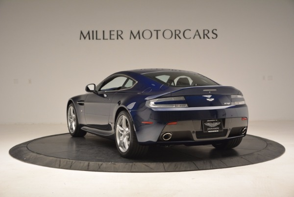 New 2016 Aston Martin V8 Vantage for sale Sold at Aston Martin of Greenwich in Greenwich CT 06830 5