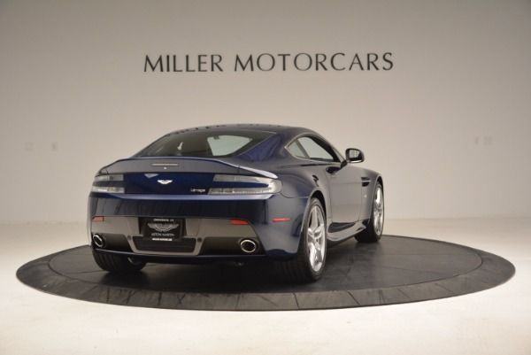 New 2016 Aston Martin V8 Vantage for sale Sold at Aston Martin of Greenwich in Greenwich CT 06830 7