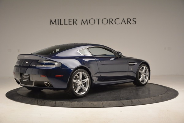 New 2016 Aston Martin V8 Vantage for sale Sold at Aston Martin of Greenwich in Greenwich CT 06830 8