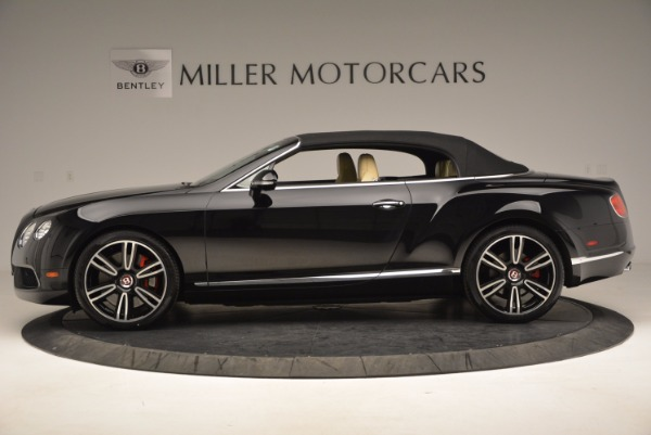 Used 2013 Bentley Continental GT V8 for sale Sold at Aston Martin of Greenwich in Greenwich CT 06830 16