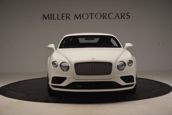Used 2016 Bentley Continental GT V8 for sale Sold at Aston Martin of Greenwich in Greenwich CT 06830 11