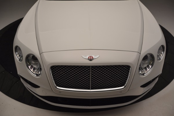 Used 2016 Bentley Continental GT V8 for sale Sold at Aston Martin of Greenwich in Greenwich CT 06830 12