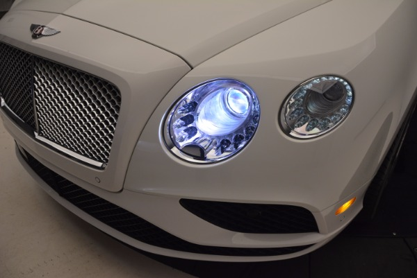 Used 2016 Bentley Continental GT V8 for sale Sold at Aston Martin of Greenwich in Greenwich CT 06830 16