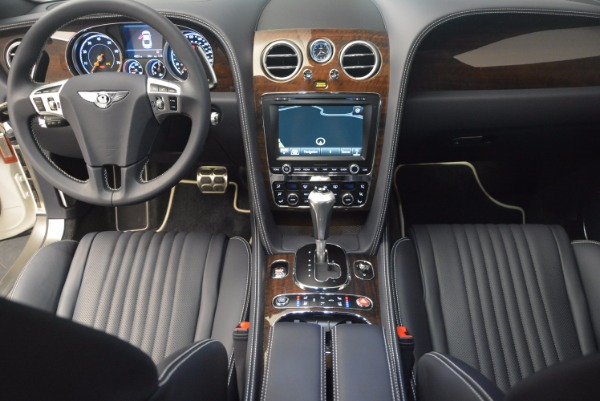 Used 2016 Bentley Continental GT V8 for sale Sold at Aston Martin of Greenwich in Greenwich CT 06830 27