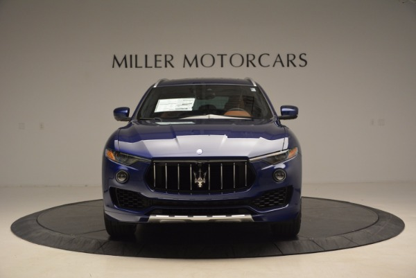 New 2017 Maserati Levante S for sale Sold at Aston Martin of Greenwich in Greenwich CT 06830 24