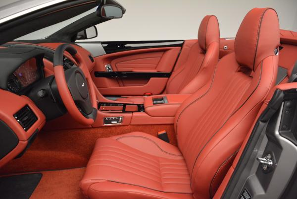 New 2016 Aston Martin DB9 GT Volante for sale Sold at Aston Martin of Greenwich in Greenwich CT 06830 18